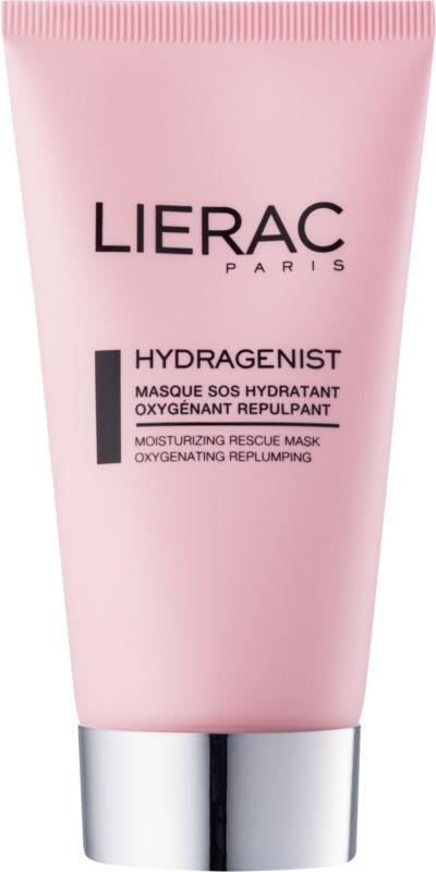 Lierac Hydragenist SOS  hydratační maska