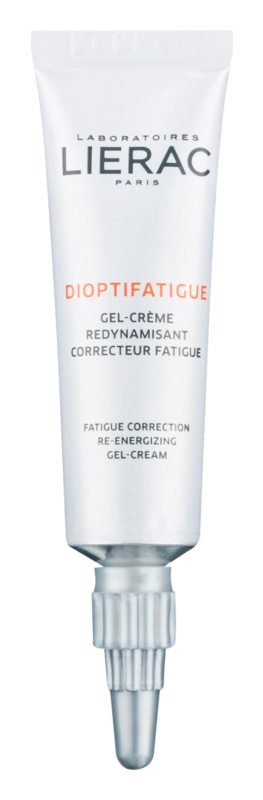 Lierac Diopti Energising Anti-Fatigue Eye Gel Cream