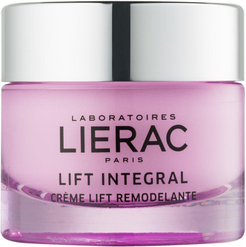 Lierac Lift Integral liftingový denní krém pro definici kontur obličeje
