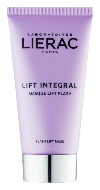Lierac Lift Integral rozjasňujúca pleťová maska s liftingovým efektom