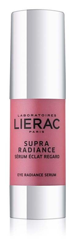 Lierac Supra Radiance Brightening Eye Serum with Anti-Ageing Effect