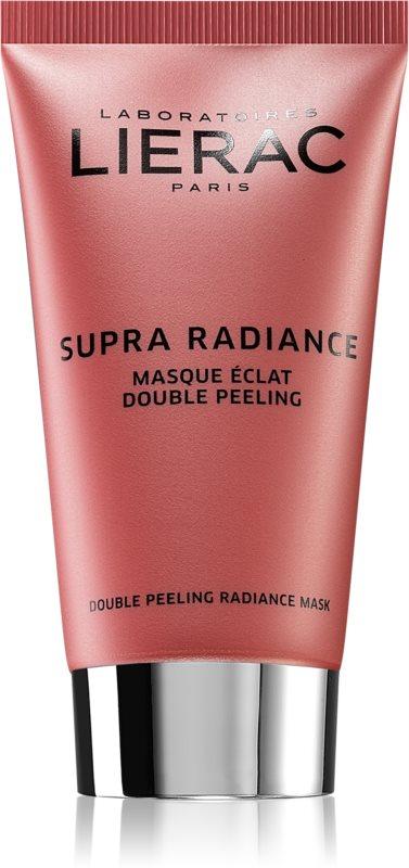 Lierac Supra Radiance exfoliační maska pro rozjasnění pleti