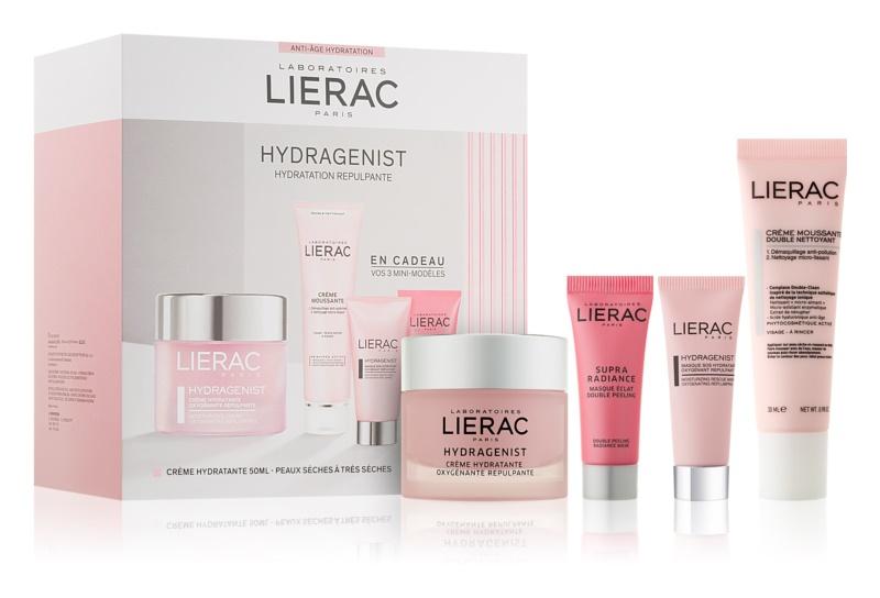 Lierac Hydragenist coffret cosmétique II.