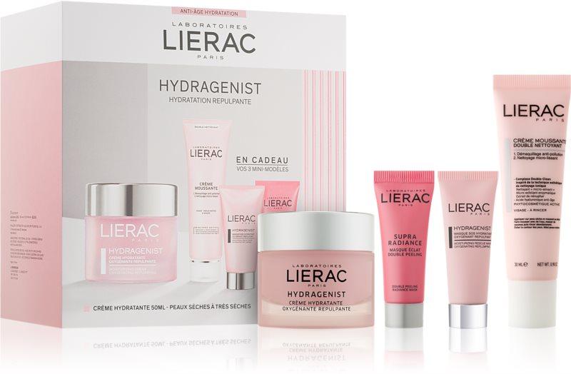 Lierac Hydragenist Kosmetik-Set  II.