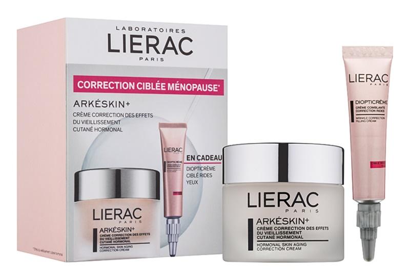 Lierac Arkéskin+ Kosmetik-Set  III.