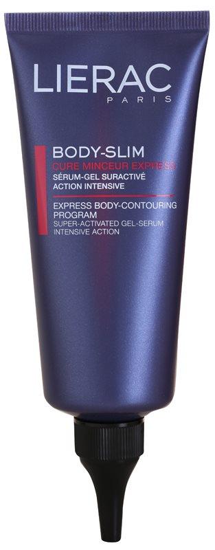 Lierac Body Slim tratamiento adelgazante con efecto rápido