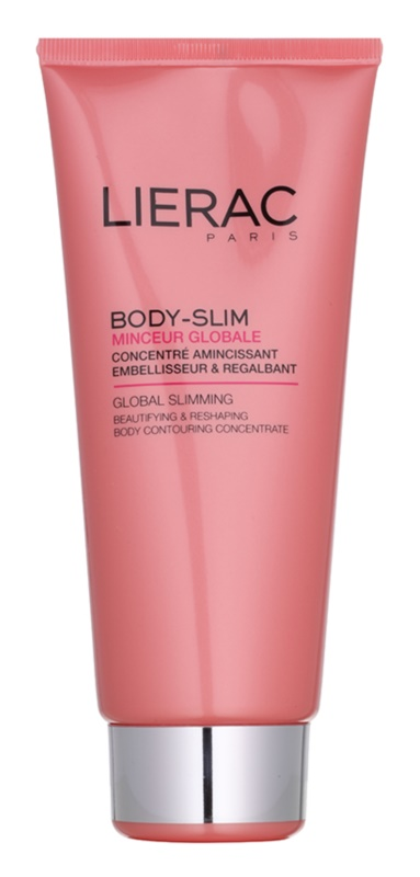 Lierac Body Slim Beatutifying & Reshaping Body Countouring Concentrate