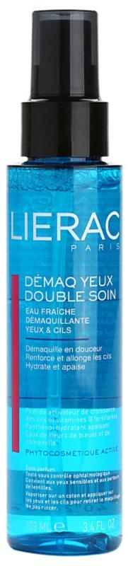 Lierac Démaq Yeux hydratačná čistiaca voda na oči
