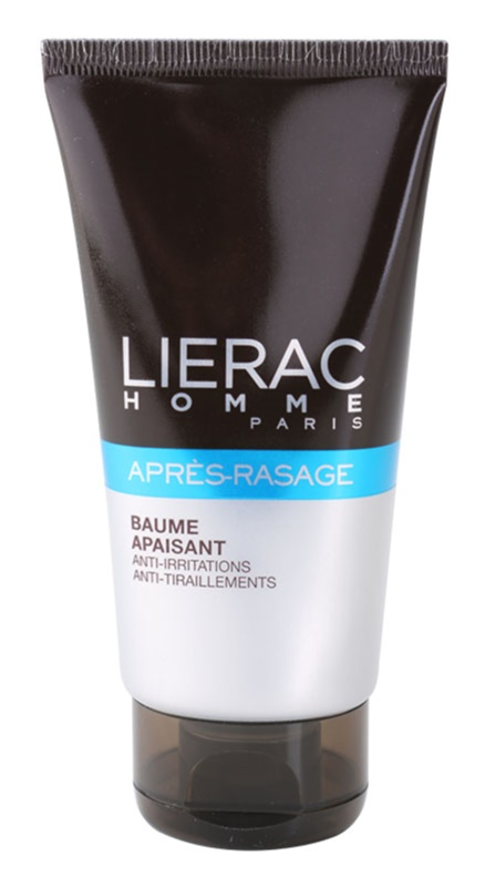 Lierac Homme bálsamo after shave