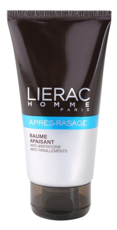 Lierac Homme бальзам після гоління