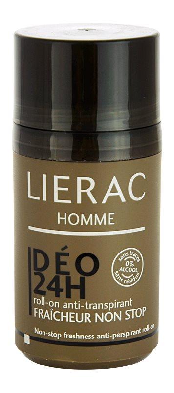 Lierac Homme Antiperspirant für Herren
