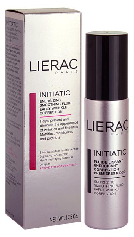 Lierac Intiac Fluid gegen Falten