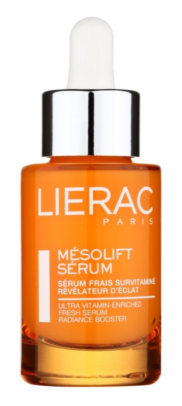 Lierac Mésolift sérum para iluminar la piel