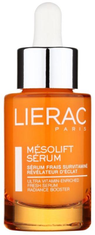 Lierac Mésolift serum rozjaśniający