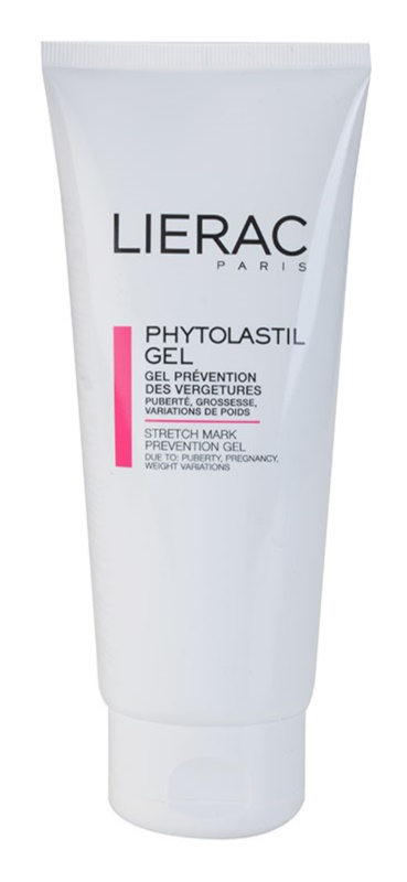 Lierac Phytolastil gel para eliminar as estrias