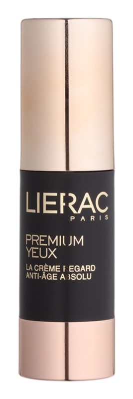 Lierac Premium Eye Cream Absolute Anti-Aging