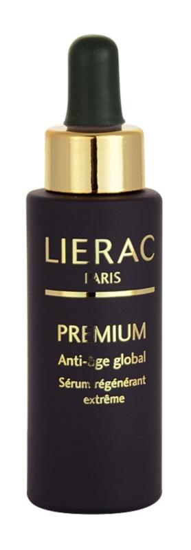 Lierac Premium sérum regenerador para todo tipo de pieles