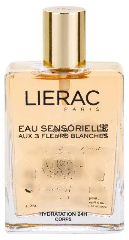 Lierac Les Sensorielles спрей для тіла