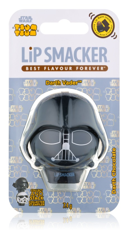 Lip Smacker Star Wars Darth Vader™ balsam do ust