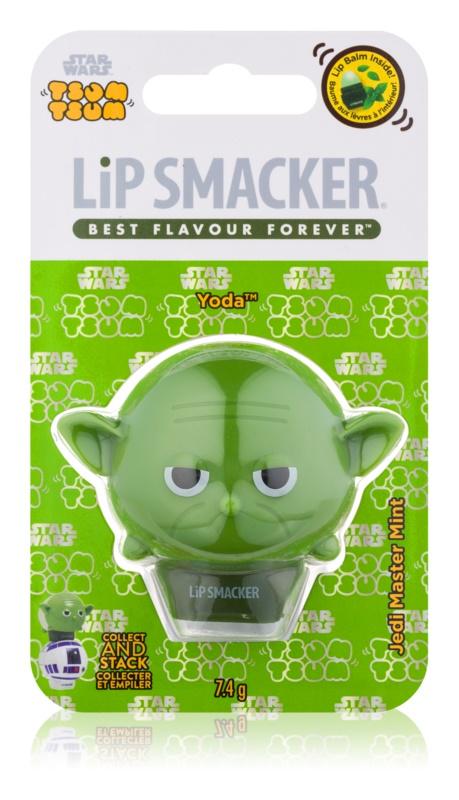 Lip Smacker Star Wars Yoda™ balzam za ustnice