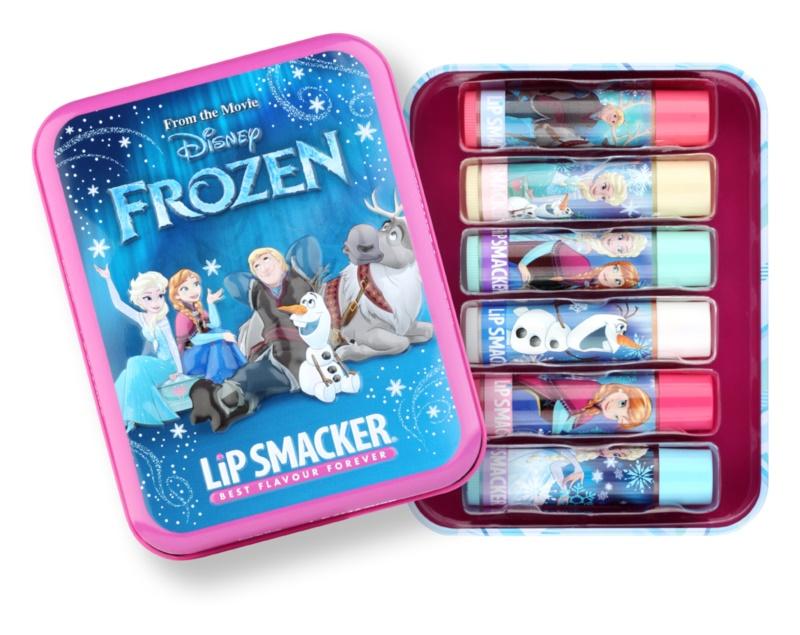 Lip Smacker Disney Frozen Cosmetic Set V.