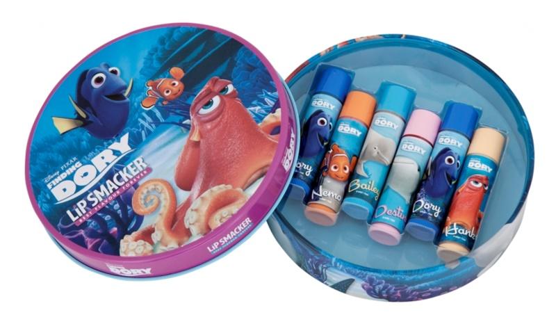 Lip Smacker Disney Finding Dory Cosmetic Set II.