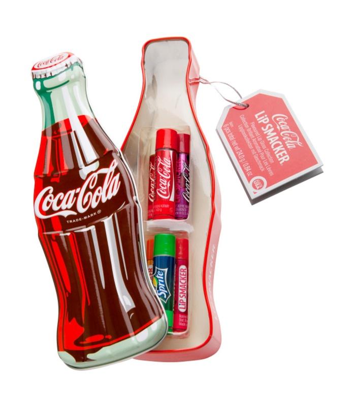 Lip Smacker Coca Cola Mix Cosmetic Set III.