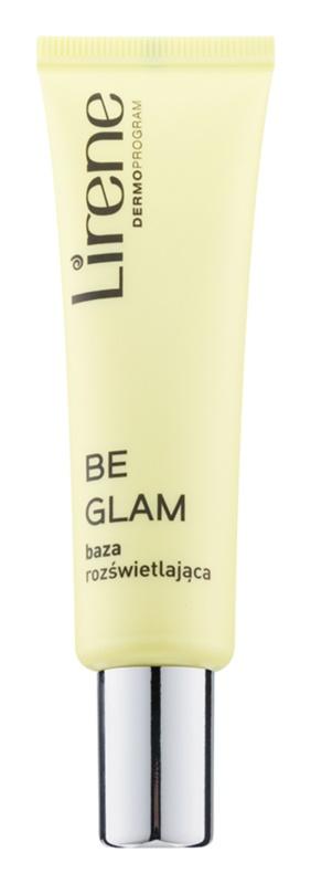 Lirene Be Glam Verhelderende Make-up Primer