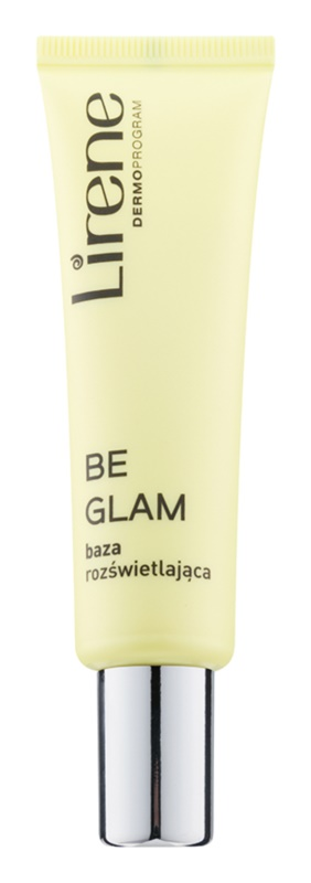 Lirene Be Glam освітлююча основа під макіяж