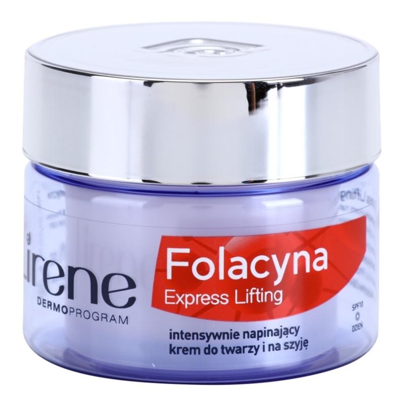 Lirene Folacyna 50+ denní liftingový krém SPF 10