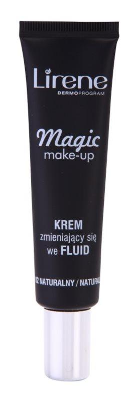Lirene Magic CC krém hidratáló hatással