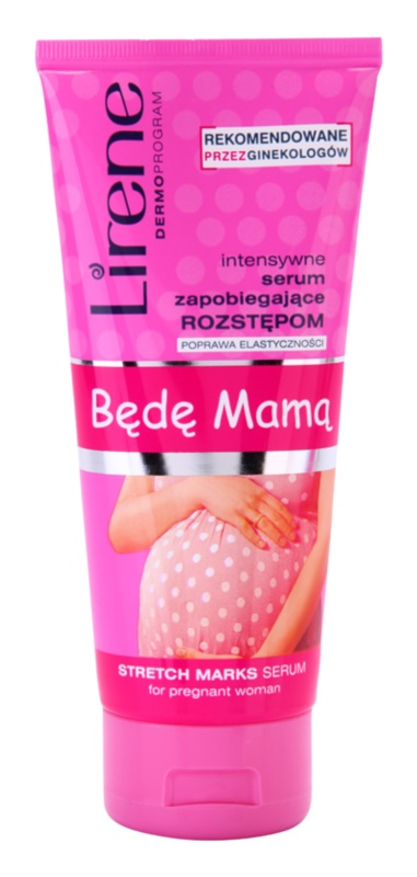 Lirene Mother to Be Intensive Serum to Treat Stretch Marks
