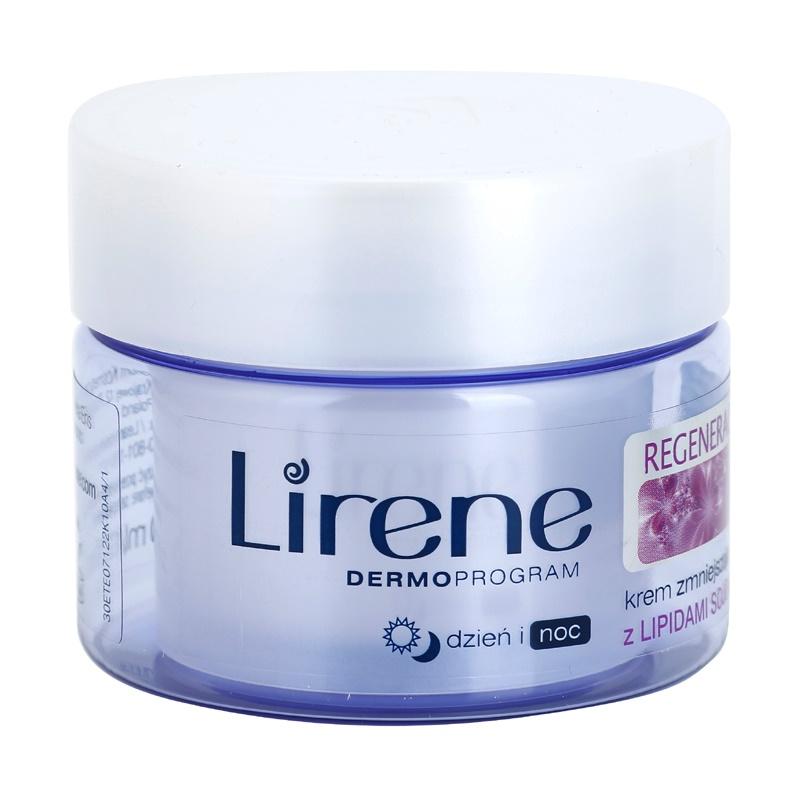 Lirene Rejuvenating Care Regeneration 50+ protivráskový krém s regeneračným účinkom