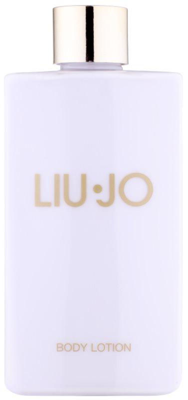 Liu Jo Liu Jo Bodylotion  voor Vrouwen  200 ml