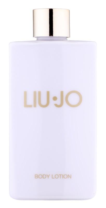 Liu Jo Liu Jo lapte de corp pentru femei 200 ml