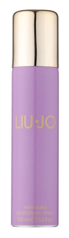Liu Jo Liu Jo дезодорант з пульверизатором для жінок 100 мл