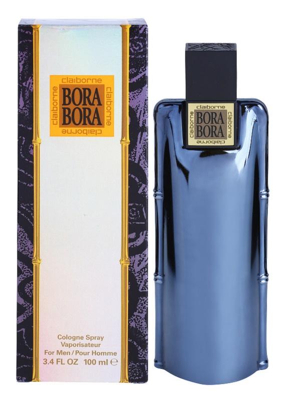 Liz Claiborne Bora Bora kolinská voda pre mužov 100 ml