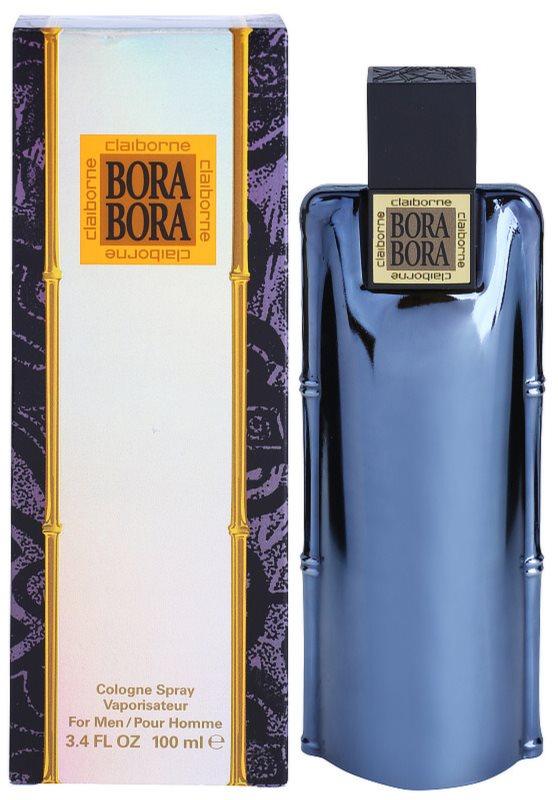 Liz Claiborne Bora Bora woda kolońska dla mężczyzn 100 ml
