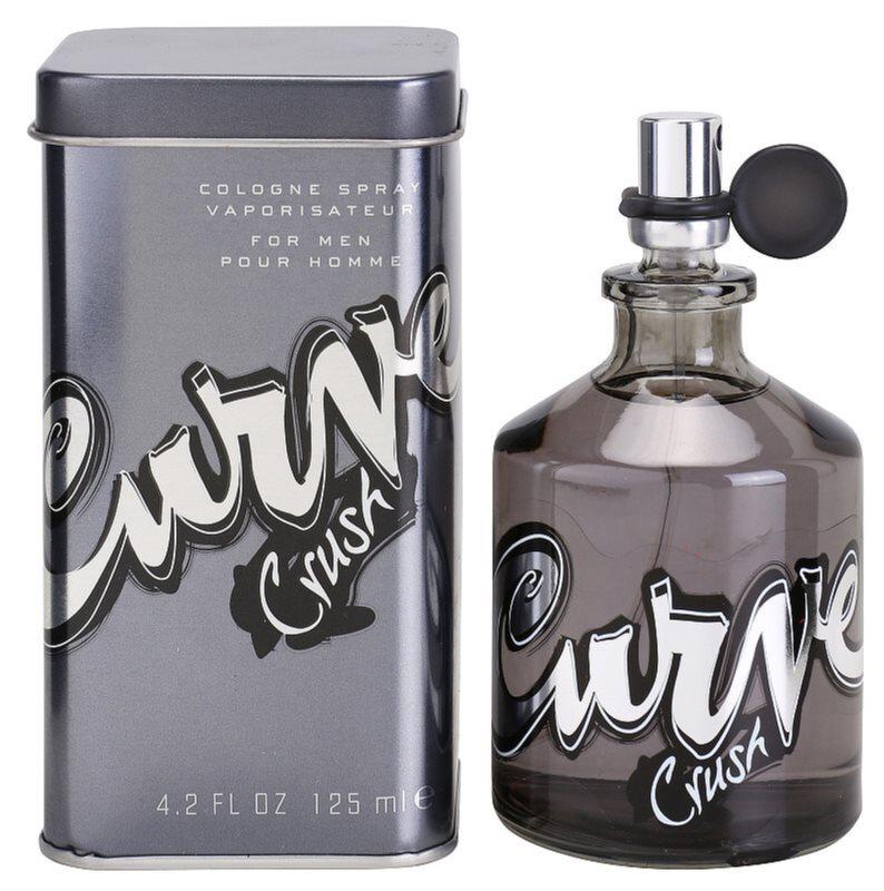 Liz Claiborne Curve Crush eau de cologne pentru bărbați 125 ml