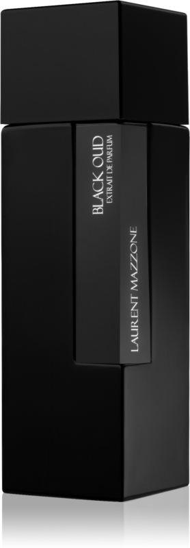 LM Parfums Black Oud ekstrakt perfum dla mężczyzn 100 ml