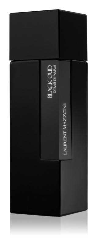 LM Parfums Black Oud parfüm kivonat férfiaknak 100 ml