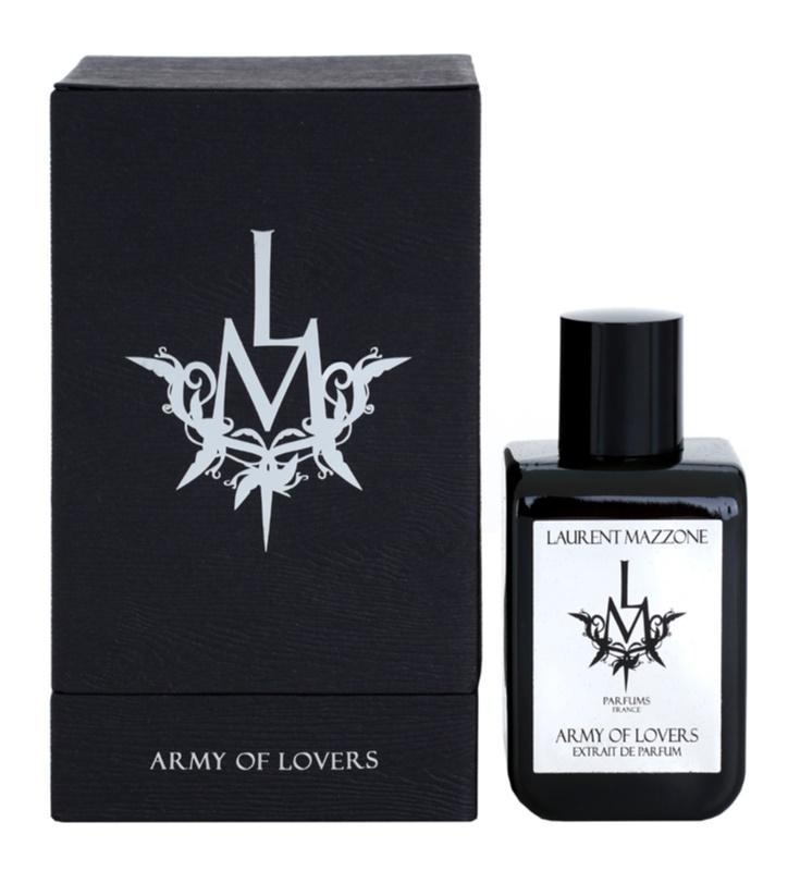 LM Parfums Army of Lovers Parfüm Extrakt unisex 100 ml