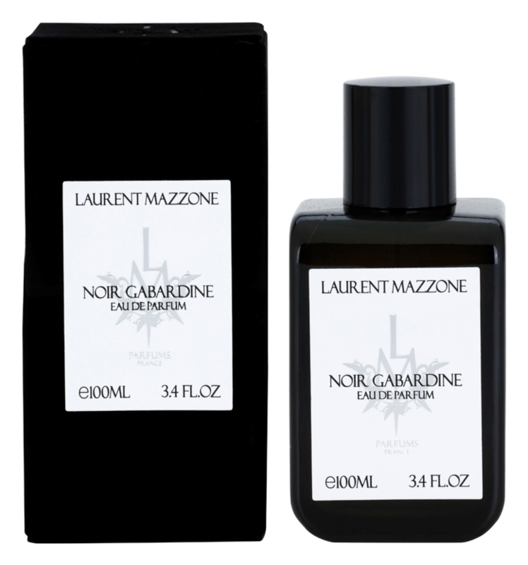 LM Parfums Noir Gabardine parfémovaná voda unisex 100 ml