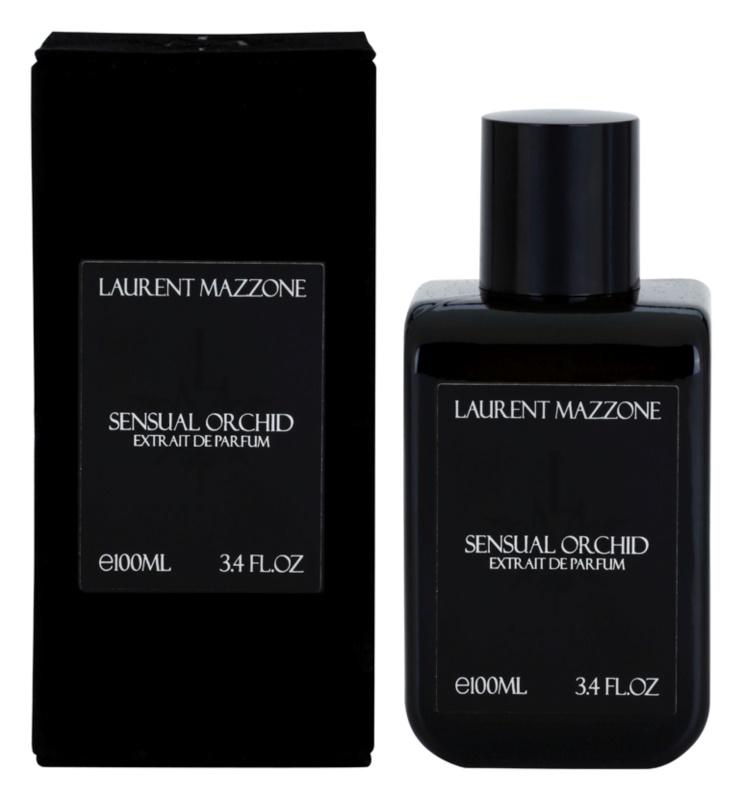 LM Parfums Sensual Orchid Parfumextracten  voor Vrouwen  100 ml