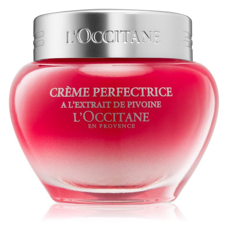 L'Occitane Pivoine Sublime creme hidratante embelezador
