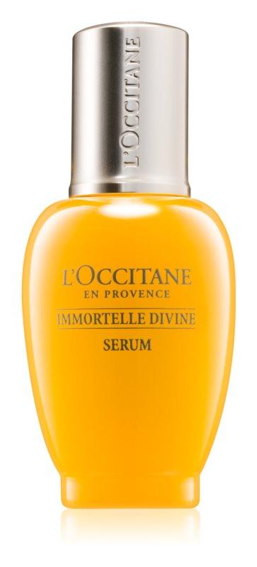 L'Occitane Immortelle pomlajevalni serum