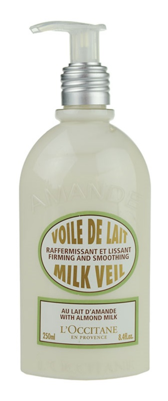 L'Occitane Amande mleczko do ciała