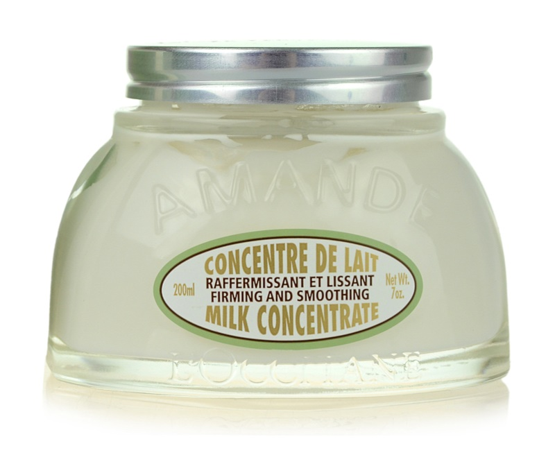 L'Occitane Amande Firming Body Cream