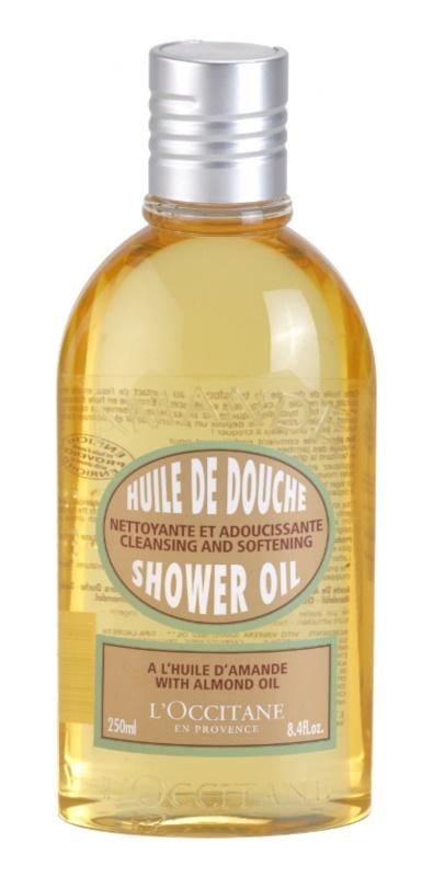 L'Occitane Amande huile de douche