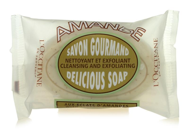 L'Occitane Amande mýdlo